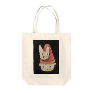 DOG&BOY Tote bags
