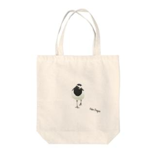 おさんぽ 2 Tote bags