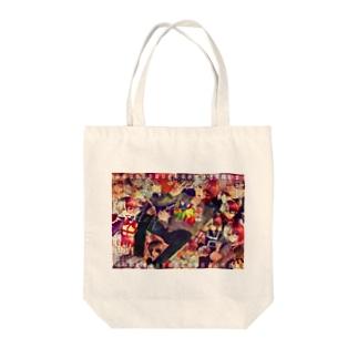 轟焦凍 Tote bags