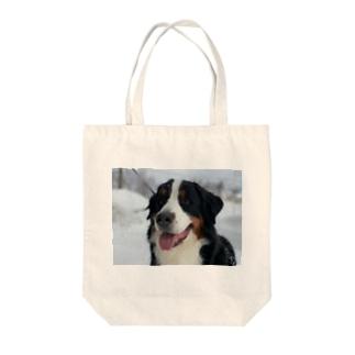 サントス Tote bags