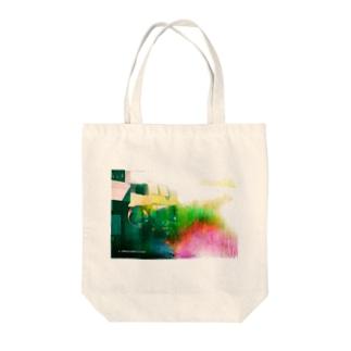 CONOCHIDEMILLETABI Tote bags