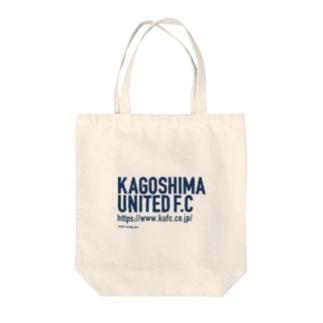 鹿児島ユナイテッドFC公式グッズショップの【KUFC】 ARMY OFFICIAL GOODS Tote bags
