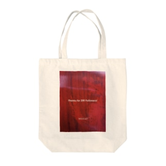 Thanks for 200 Followers! Tote bags