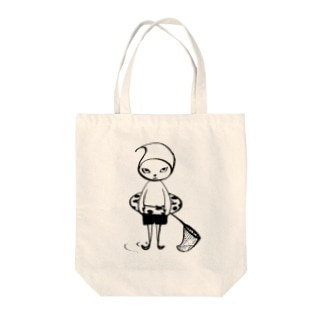 Pixlast(Voger〈ボガー〉) うきわver. Tote bags