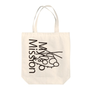MycroMission@UH-60J【バッグ】 Tote bags