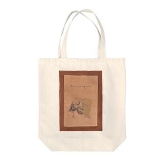 オーケストラのピアニスト Tote bags