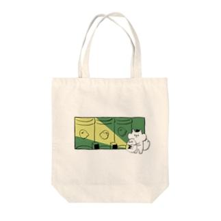 幽体遭遇 Tote Bag