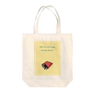 chips Tote bags