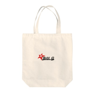 Bill-G オリジナルグッズ Tote bags