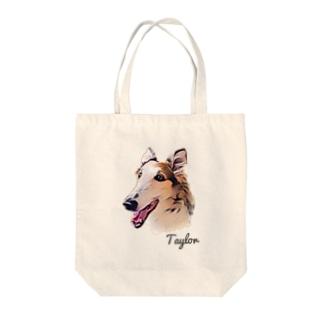 テイラー Tote bags
