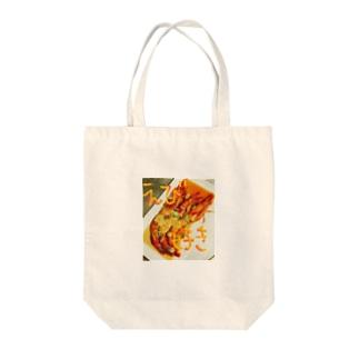 えび好き Tote bags