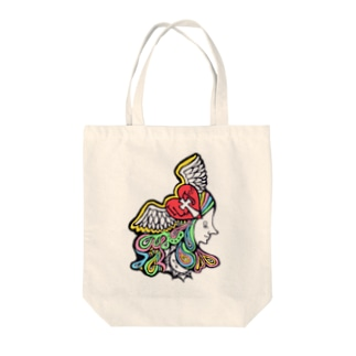 I LOVE JESUS Tote bags