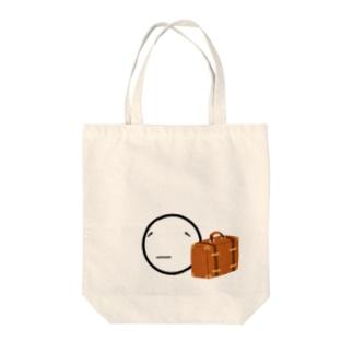 りょこボッチバック Tote bags
