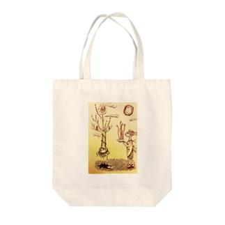 固定観念の樹の記念日 Tote Bag