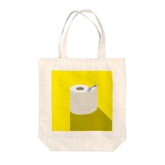 〈 naminada 018/365 〉 SAME Paper トートバッグ