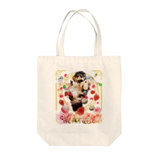Metabolic Syndrome Tote bags