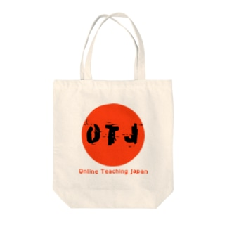 OTJ Headquarters Tote Bag