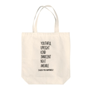 for YUKINA♡ Tote bags