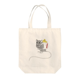 お買い物ラット Tote bags