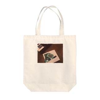 やさしい部屋のバッグ Tote bags