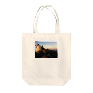 Righthouse Tote bags