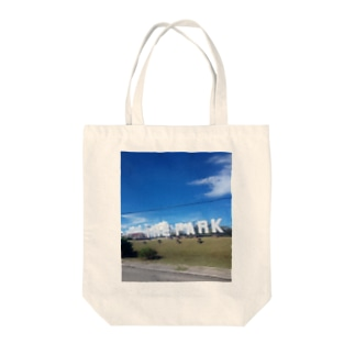 THE PARK Tote bags
