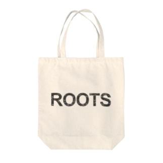 ROOTS公式 Tote bags