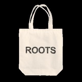 ラーメンROOTSのROOTS公式 Tote bags