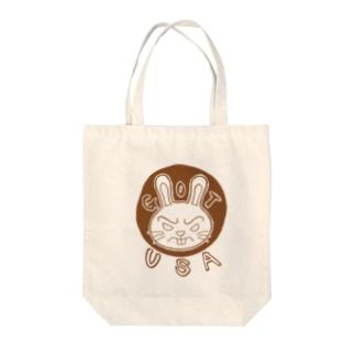 GOT USA(ゴットウサ)ロゴ Tote Bag