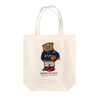 BGSW STUDIO bb totebag Tote bags