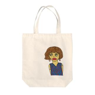 手描き🎨TAROの♡ Tote bags