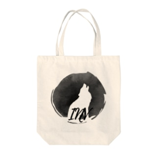 INVERSE公式グッズ Tote bags