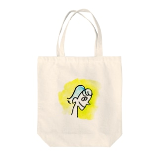 キーロ Tote bags