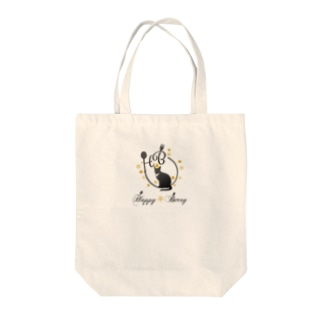 Happy*Berry    公式グッズ Tote bags