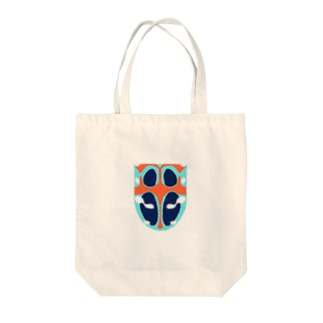 Always with Bugs/甲虫ポケット/ナミハンミョウトートバッグ Tote bags