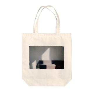 おはよう Tote bags