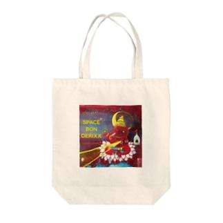 ANG KONG Tote Bag