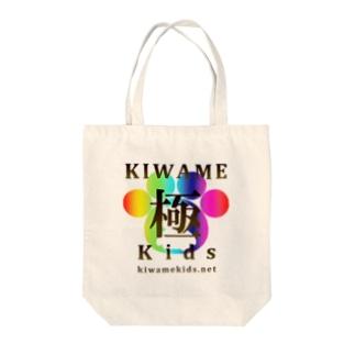 極KIDS by Kiz Original Design トートバッグ