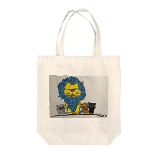 """RASPY""""  Tote bags"""