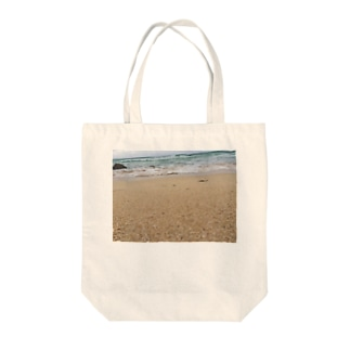 surf Tote bags