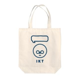 IKT Tote bags