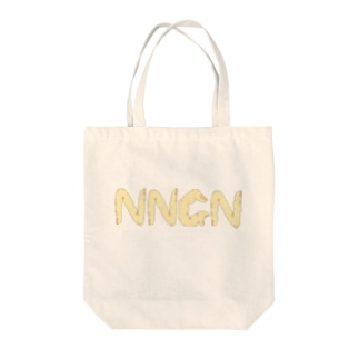 NNGN指 Tote bags
