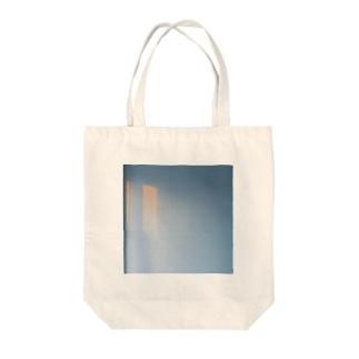 夕方5時 Tote bags