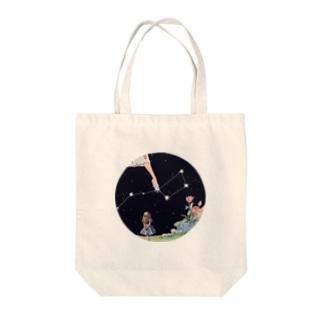 ESTRELLA Tote bags