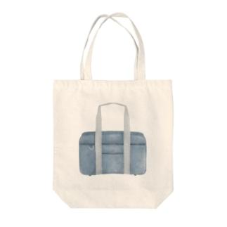 あの頃シリーズ Tote bags