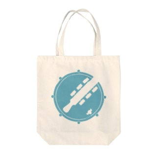 chocalho Tote bags