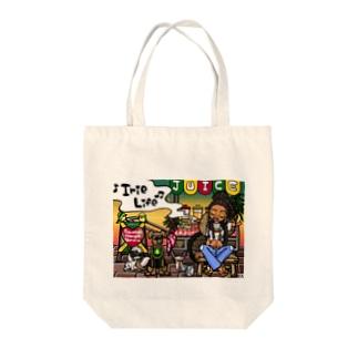 IrieLife Tote Bag