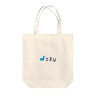 billy Tote Bag