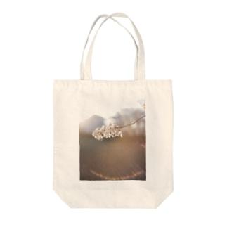 桜_2 Tote bags