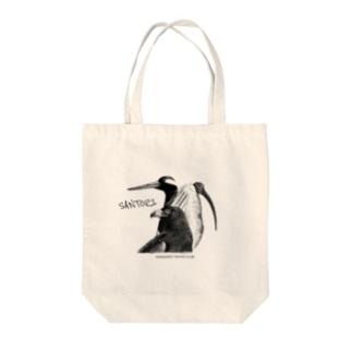 サントリ Tote bags